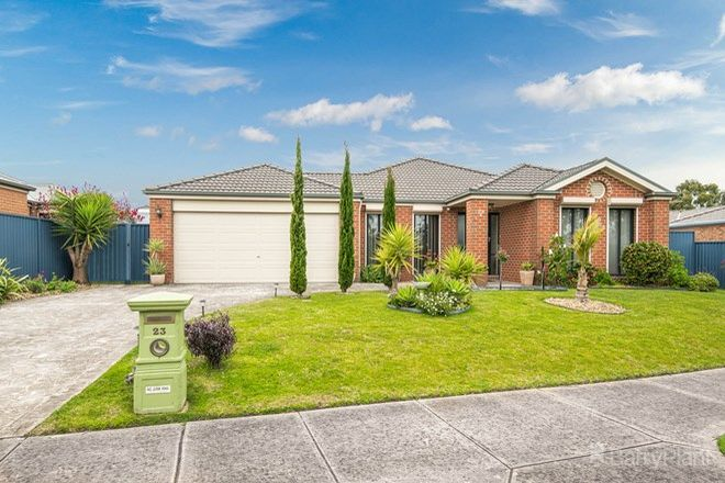 Picture of 23 River Red Grove, PAKENHAM VIC 3810