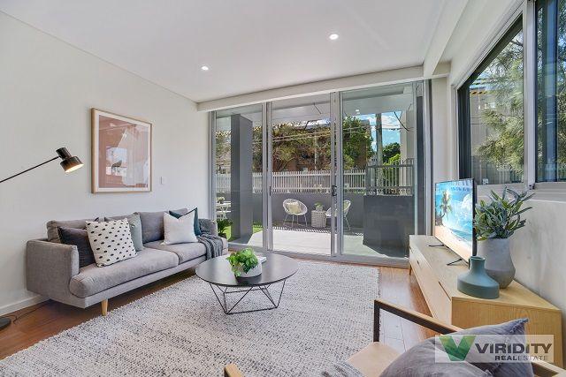 G03/2 Arthur Street, Marrickville NSW 2204, Image 0