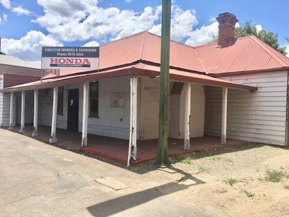 32 GEORGE STREET, Singleton NSW 2330, Image 1