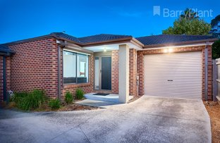 Picture of 4/43 Nockolds Crescent, Noble Park VIC 3174