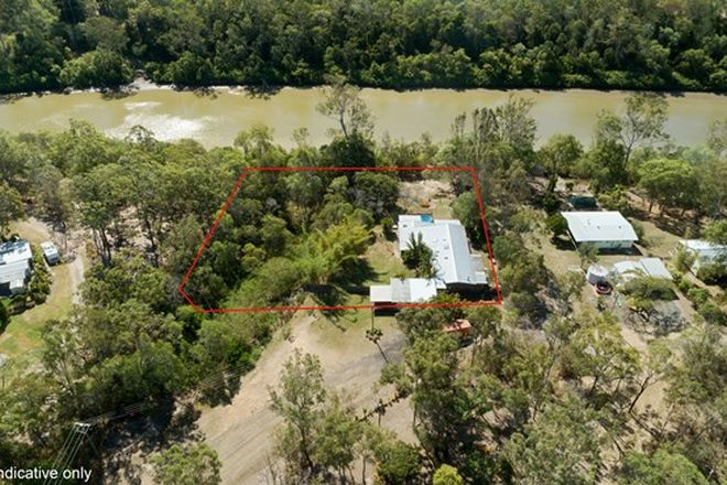 Picture of 4-6 Newcastle Street, BURRUM TOWN QLD 4659
