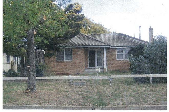 Picture of 80 Albert Street, GOULBURN NSW 2580