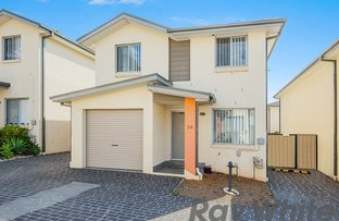 Picture of 24/162 Walters Road, Blacktown NSW 2148