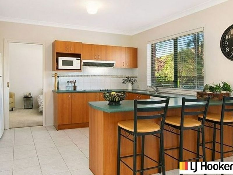 14 Linford Place, Beaumont Hills NSW 2155, Image 1