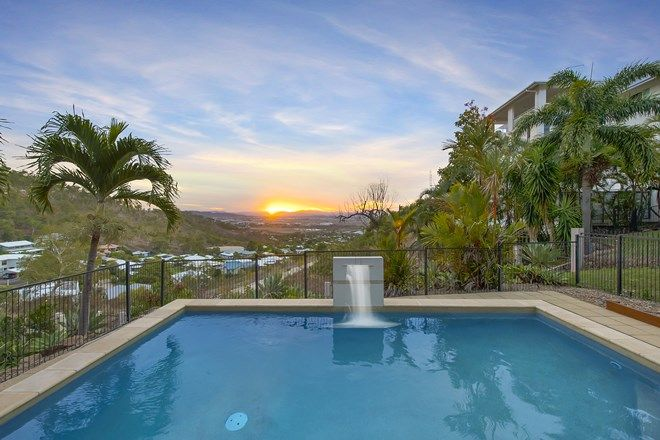 Picture of 12 Stirling Drive, CASTLE HILL QLD 4810