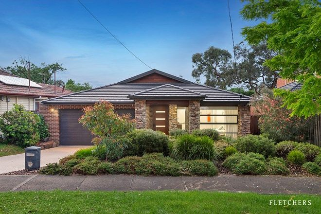 Picture of 12 Erskine Street, NUNAWADING VIC 3131