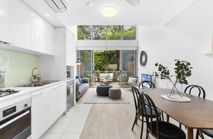 Picture of 305/12 Duntroon Avenue, St Leonards NSW 2065