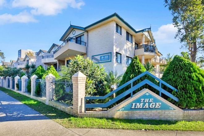 Picture of 5/9-15 Lloyds Avenue, CARLINGFORD NSW 2118