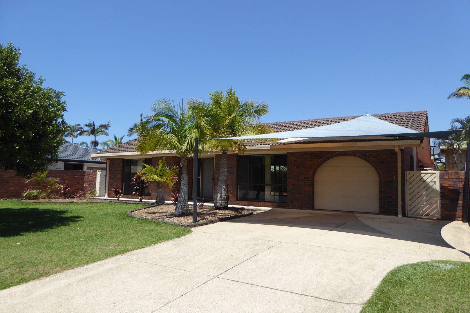 12 Tradewinds Avenue, Paradise Point QLD 4216, Image 0