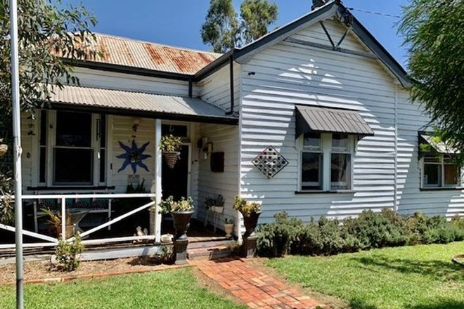 Picture of 27 Swann Street, BRIM VIC 3391