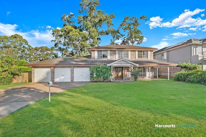 Picture of 10 Merelynne Avenue, WEST PENNANT HILLS NSW 2125