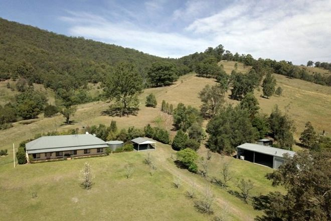 Picture of 95 Mount Pleasant Road, WHERROL FLAT NSW 2429