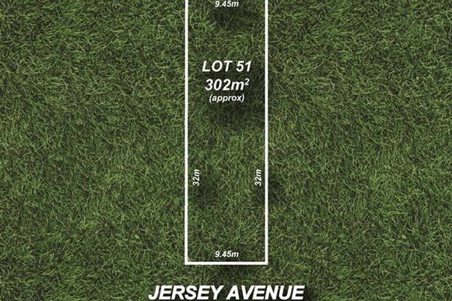 Picture of 51/18 Jersey Avenue, BRAHMA LODGE SA 5109