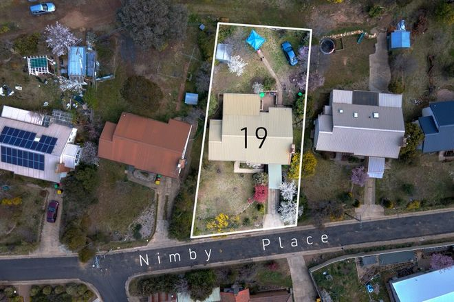 Picture of 19 Nimby  Place, COOMA NSW 2630
