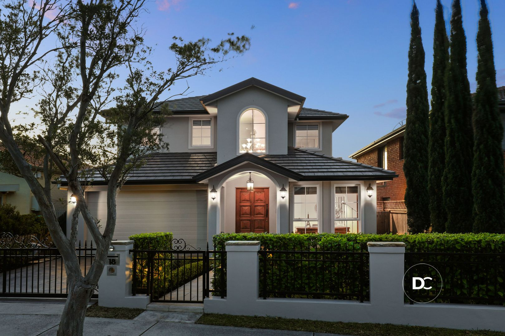 18 Excelsior Street, Concord NSW 2137, Image 0