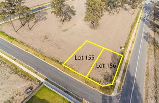 Picture of Lot 156 Marion Street, Thirlmere NSW 2572