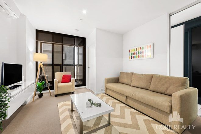 Picture of 1607/639 Lonsdale Street, MELBOURNE VIC 3000