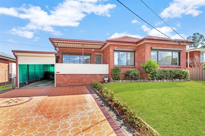 Picture of 6 Maud Street, BLACKTOWN NSW 2148
