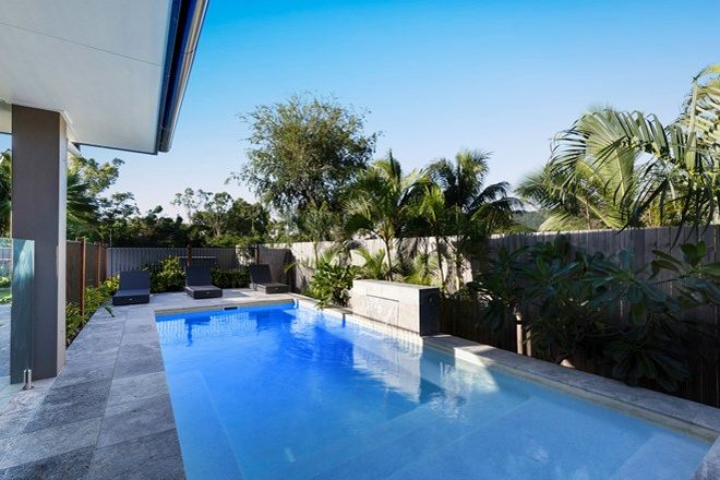 Picture of 9 Wildlife Road, JUBILEE POCKET QLD 4802