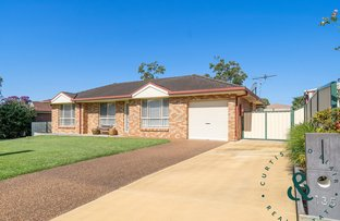 Picture of 135 Coachwood  Drive, Medowie NSW 2318