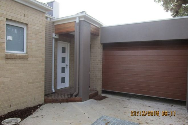 Picture of 4/15 Sudholz Street, BITTERN VIC 3918