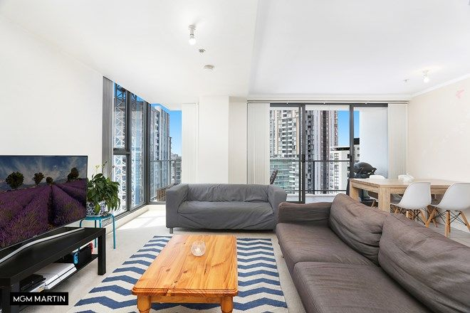 Picture of 1107/35B Arncliffe Street, WOLLI CREEK NSW 2205