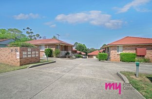 Picture of 4/31 Condamine Street, Campbelltown NSW 2560