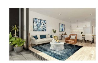 Picture of 1/123 Bowden Street, Meadowbank NSW 2114
