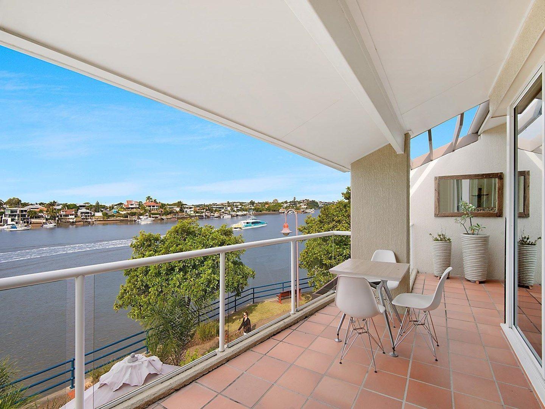 7/135 Macquarie Street, Teneriffe QLD 4005, Image 0