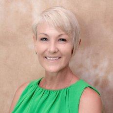 Tania Rickard-Simms, Sales representative