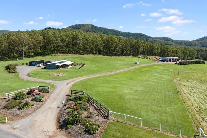 Picture of 936 Yabba Creek Road, IMBIL QLD 4570