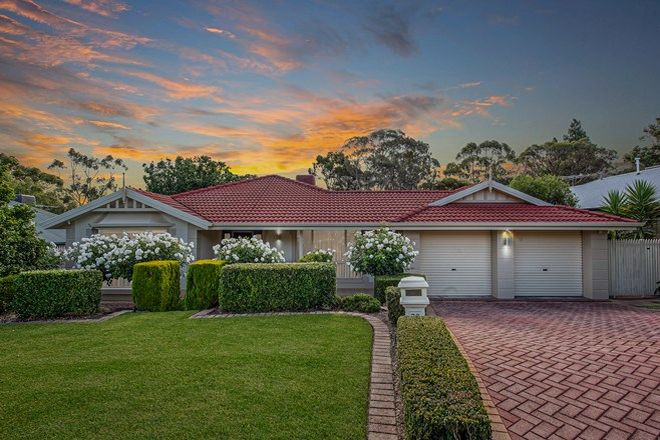 Picture of 38 Almerta Street, HOPE VALLEY SA 5090
