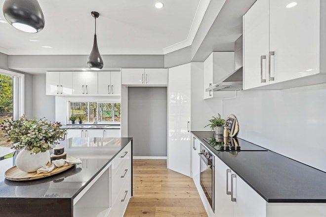 Picture of 61 Haig Street, WYNNUM WEST QLD 4178