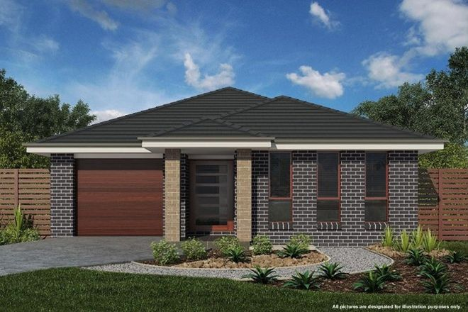 Picture of Lot 17 Road 2, THIRLMERE NSW 2572