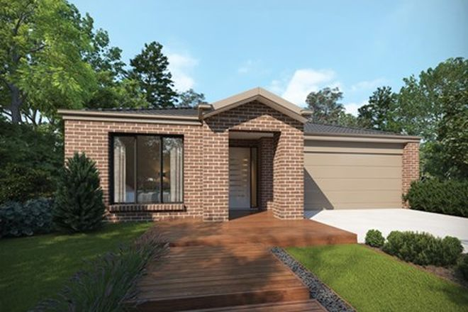 Picture of Lot 3 Guttler Street, URANQUINTY NSW 2652