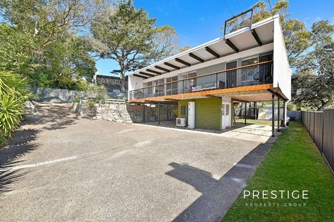 Picture of 131a Forest Road, ARNCLIFFE NSW 2205