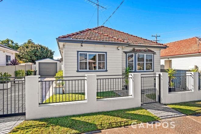Picture of 23 Melville Road, BROADMEADOW NSW 2292