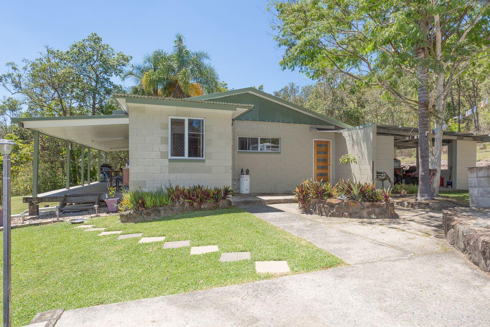 2421 Marlborough-Sarina Road, Blue Mountain QLD 4737, Image 0