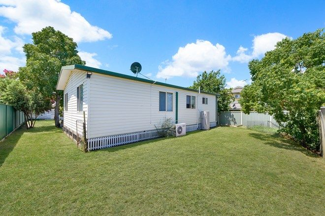 Picture of 59 Parliament Road, MACQUARIE FIELDS NSW 2564