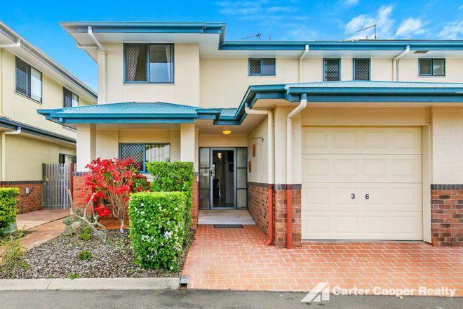Picture of 36/34-56 Elizabeth Street, URANGAN QLD 4655