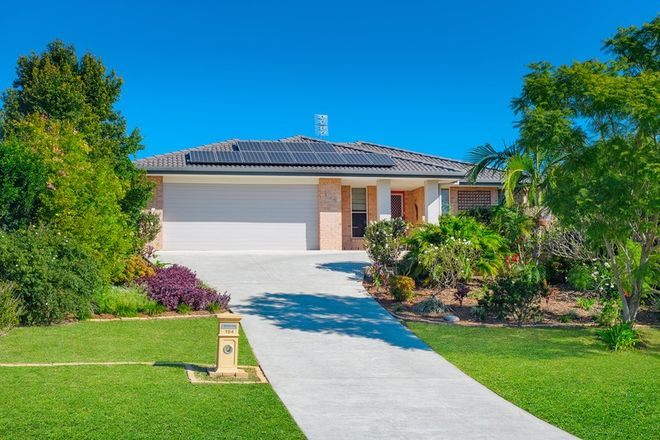 Picture of 104 Riverbreeze Drive, WAUCHOPE NSW 2446