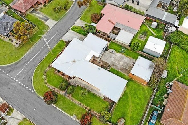 Picture of YARRAM VIC 3971