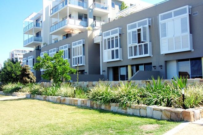 Picture of 549/46 Baywater Drive, WENTWORTH POINT NSW 2127