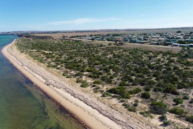 Picture of 17 TIDDY WIDDY BEACH ROAD, TIDDY WIDDY BEACH SA 5571