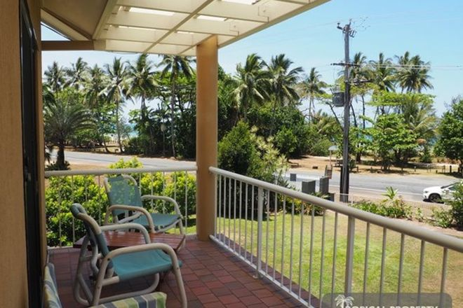 Picture of Unit 12/58-60 Porter Prom, MISSION BEACH QLD 4852