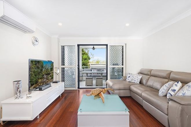Picture of 7/8 Oasis Close, MANLY WEST QLD 4179