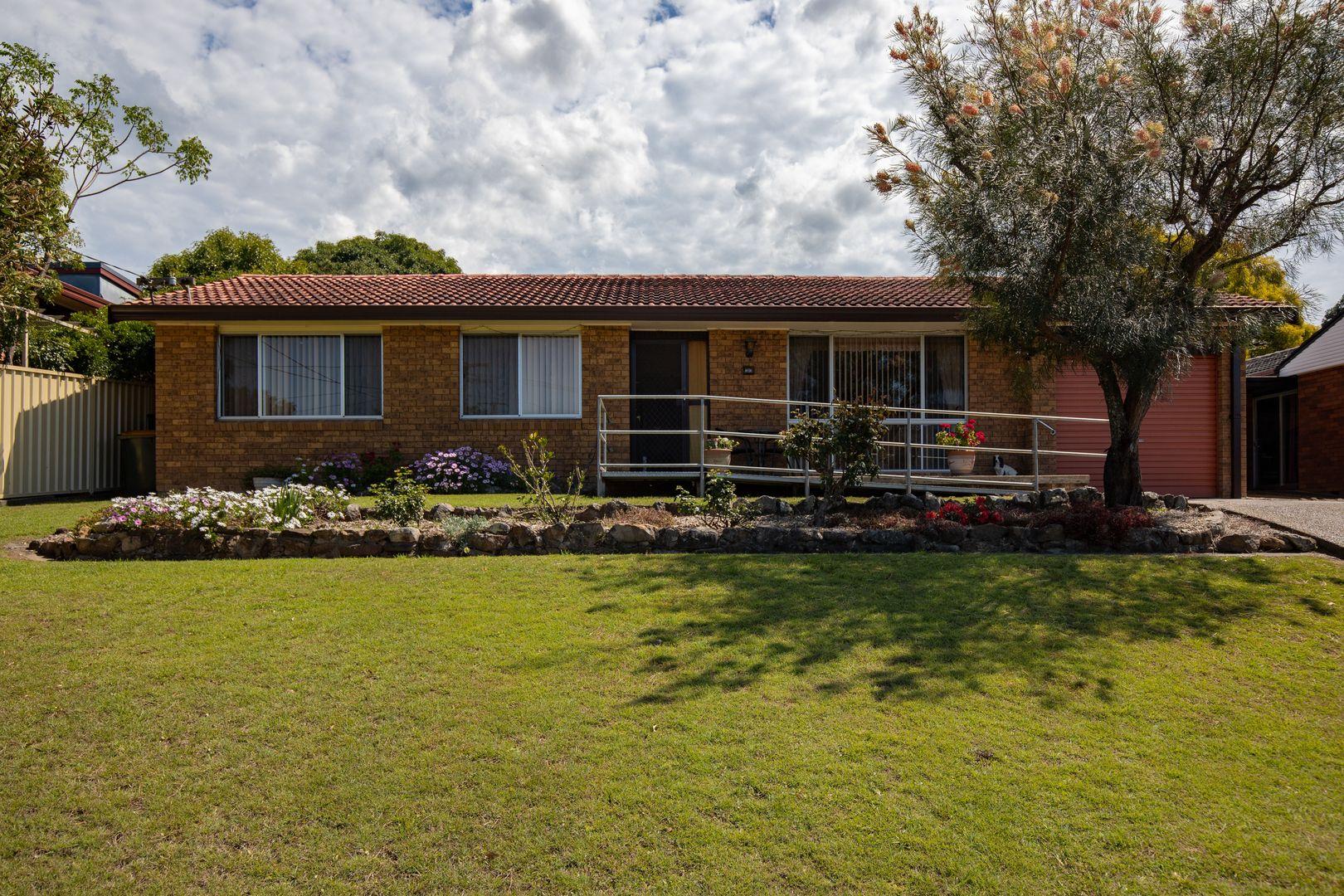 33 Dawson Cr, Gloucester NSW 2422, Image 1