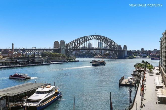 Picture of 910/71-79 Macquarie Street, SYDNEY NSW 2000