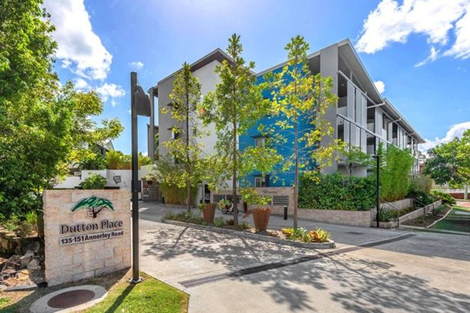 Picture of 1402/151 Annerley Road, DUTTON PARK QLD 4102