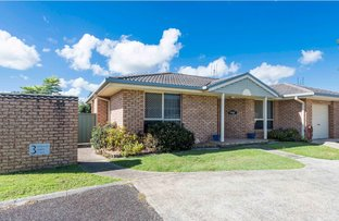 Picture of 1/3 Tiara Close, Grafton NSW 2460